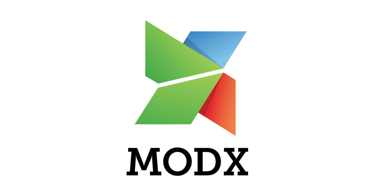 【MODX】Dittoでログイン前の会員ページをリスト表示させる方法 アイキャッチ画像